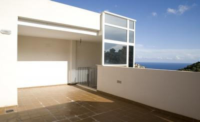 Apartament in new build in Altea