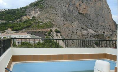 Apartament in new build,  Altea
