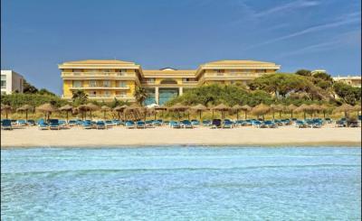 Новый Отель на острове Майорка