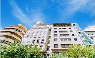 Продажа нового 4* Отеля в Аликанте, Испания