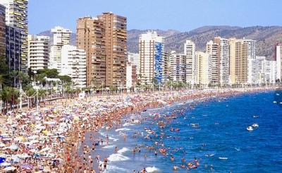 Продажа нового Апарт-Отеля в Бенидорме, Испания