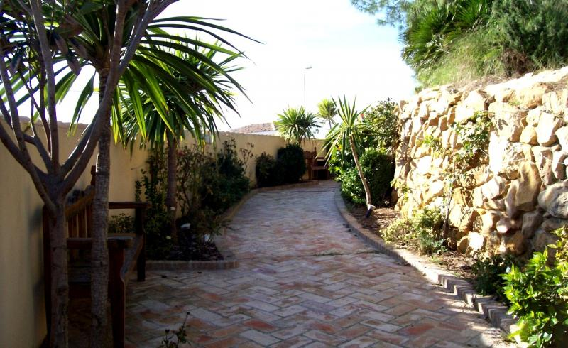 Spanish luxury country home in Rojales, Alicante